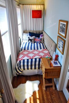 Very Small Bedrooms 100 space saving small bedroom ideas | white bunk beds, bunk bed