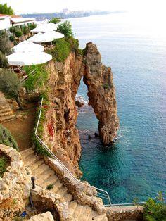 Antalya (Turkey). http://www.turkish-property-world.com/antalya_hotel.php