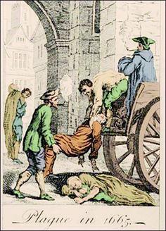 Homework help: bubonic plague essay for history?