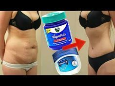 5 usos que no sabias del vicks vaporub Vicks Vapor Rub Uses, Belly Fat Loss, Ovarian Cyst, Skin Firming, Loose Weight, Natural Skin Care, Health And Beauty, Weight Loss, Youtube
