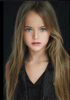 「世界一美しい少女」クリスティーナ・ピメノヴァ スーパーモデルを超える? - モデルプレス