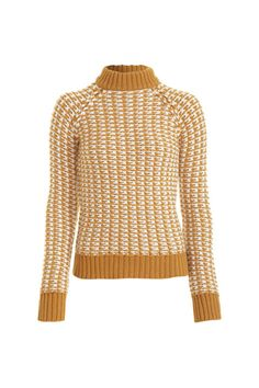 Sure, it's a $2080 Jil Sander sweater, but that's why this board is called fantasies.
