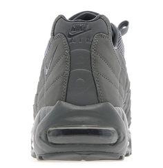 pretty nice d86e0 60eba Nike Air Max 95 Grey Obsidian