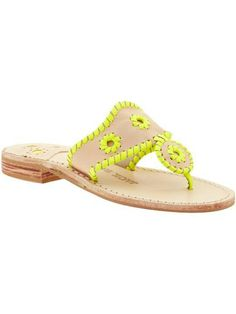 Jack Rogers from piperlime