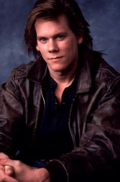 Kevin Bacon Lisa Marie Actors Kevin Bacon Jackets Totally Awesome Johnny