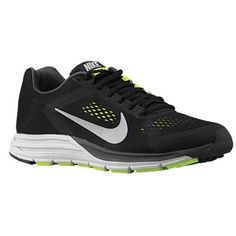 Nike Zoom Structure +17 has the extra support needed!