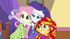 Pony selfie #rainbowrocks. Mlp
