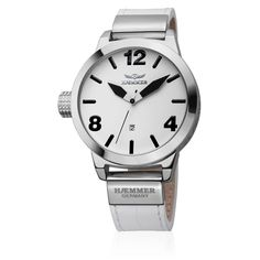 Haemmer - Oslo lady - In Germany, watchmakers have a reputation for superb engineering and impeccable craftsma...