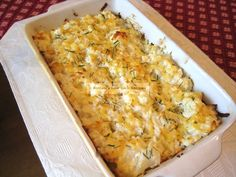 This recipe has proven to be a real winner in my collection.Smoked Gouda Cauliflower