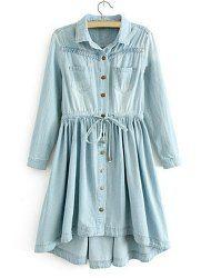 Barato Vestidos Casuais - Compra Vestidos Casuais ao Preço Barato Mundial | Sammydress.com Página 7