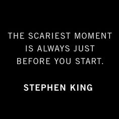 quotes stephen king cheer artist