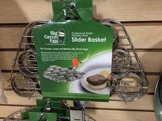Big Green Egg Accessories, Grill Accessories, Green Egg Grill, Green Eggs, Sliders, Grilling, Crickets, Romper