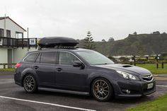 2010? Liberty GT Wagon - Lowered