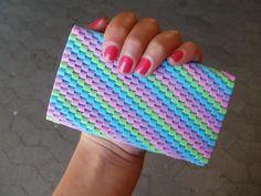 DIY Perler Bead Cell Phone Case Tutorial from Tara Fra Sahara here.