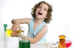 awesome collection of Kindergarten Science Experiments