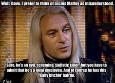 Jason Isaacs on his character (Lucius Malfoy) in the Harry Potter series No Muggles, Twilight Photos, Jason Isaacs, Harry Potter Love, Dramione, Voldemort, Mischief Managed, I Laughed, At Least
