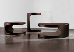 Coffee tables | Tables | Cernobbio | Minotti | Gordon. Check it out on Architonic