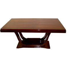 1stdibs | Art Deco Dining Table - $5500