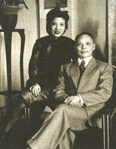 Feng-Shan Ho was a Chinese diplomat who saved approximately 2,000 Jews during the early years of World War II. Ho was consul-general of the Chinese embassy in Vienna during the Austrian annexation