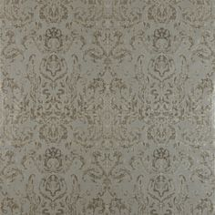Zoffany - Luxury Fabric and Wallpaper Design | Products | British/UK Fabric and Wallpapers | Brocatello (ZCON312006) | Constantina Damask Wallpapers