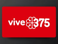 Collaboration ▸ Vive375® | @marisaqr by GO AUDIOVISUAL on Dribbble Saint Charles, San Luis Obispo, Show And Tell, Terms Of Service, 2d, Collaboration, Animation, Logo, Marina Del Rey