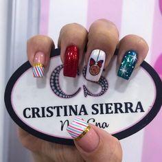 Sierra, Class Ring, Spa, Nails, Instagram, Christmas Nails, Dark Nails, Toe Nail Art, Feet Nails