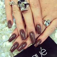 Nail art... Kylie's nails