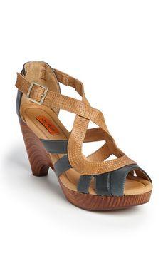 Cute boho chic sandal