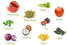 Pitta Pacifying Foods Ayurveda Pitta Foods - Balancing Pitta a Dosha | Banyan Botanicals
