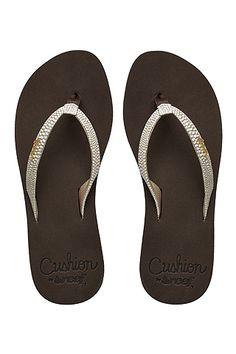 1a93a847b0a7b7 Reef Women s Star Cushion Sassy Sandals Star Cushion