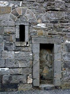 Bewildered Bug on Wandering Wednesdays: Kilmainham Gaol in Dublin Kilmainham Gaol, Under Construction, Dublin, Wander, Old Things