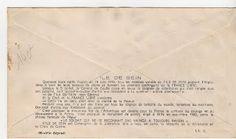 FRANCE FDC - stamp