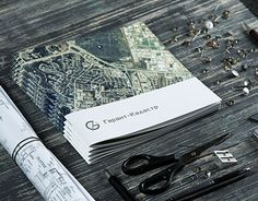 "Check out new work on my @Behance portfolio: ""Буклет компании «Гарант-Кадастр»"" http://be.net/gallery/47704207/buklet-kompanii-garant-kadastr"