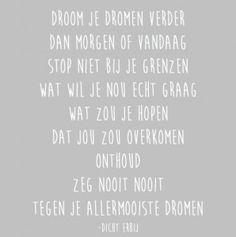 Gedichtjes «