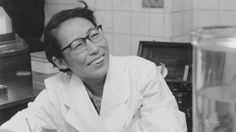 Utako Okamoto may have helped create a drug that will cut maternal deaths and early mother hood deaths by a third. Up 'till now it's been used to treat heavy periods.