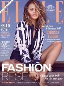 ĒSIOT™ @ELLE_AUstralia / January 2017  Learn more about ĒSIOT on press here: http://esiot.gr/press/ See the whole collection here: http://esiot.gr/shop/