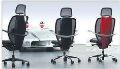 Sedie ufficio direzionali sedute poltrone - ARES LINE