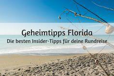 Unsere nächste Reise nach Florida steht vor der Tür. Im Mai geht es endlich wieder rüber in den Sunshine State. Meine Reisevorbereitungen laufen auf Hochtouren. Immer wieder stellen wir uns die Frage: Was wollen wir diesmal in Florida erleben? Welche Ecken im Sunshine State haben wir noch gar nicht gesehen? Und vor allem: Was sind