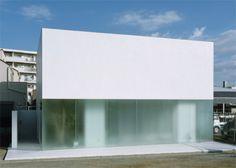 秋山建築設計/秋山隆男 Ka-2 house (練馬の家)