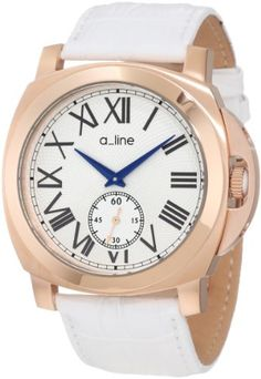 a_line Women's 80007-RG-02-WH Pyar White Leather Watch a_line http://www.amazon.com/dp/B00870HV0W/ref=cm_sw_r_pi_dp_5QMTwb0ZCAMB2