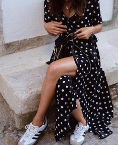 Todo en vestidos de moda, zapatos de mujer y tendencias especialmente para ti ♥