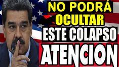 🔴 NOTICIAS DE VENEZUELA HOY 07 DE ABRIL 2021, EL REGIMEN NO PODRA OCULTA...