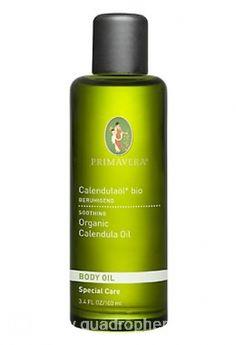 Calendulaöl* in Oliven-/So.bl.öl* bio 100 ml