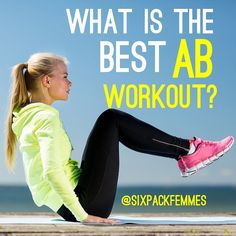 Best ab's exercise