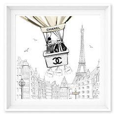 Limited Edition - Paris Fashion Week 2