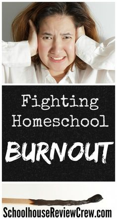 How do you fight homeschool burnout? #homeschool #reviewcrew
