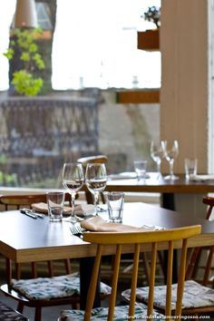 Foodie tour of Turku: Kaskis Finland Finland, Delicious Food, Mood, Dining, Food, Yummy Food, Restaurant