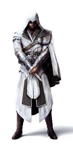 Ezio - customized by britolitos96