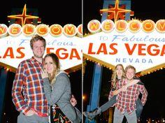 Andy & Tazia | Las Vegas Rooftop Shoot | Kimbry Studios Blog