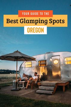 Summer is a great time for a road trip around Oregon and what better way to experience it's stunning nature  experiences than glamping your way through the state. Today we've gathered for you Oregon's best glamping spots: Panacea At The Canyon, Bay Point Landing, Out n About Treehouses, Elk Lake Resort, Coast Cabins Cottage, Tranquil Treehouses, Loon Lake, Vernonia Springs, Tipi Village Retreat , Camp Dakota, Shelter Cove Crescent Lake OR, Hipcamp and Airbnb Glamping India Travel Guide, Paris Travel Guide, Usa Travel Guide, Travel Usa, Beautiful Places To Visit, Cool Places To Visit, California Travel Guide, Crescent Lake, Lake Resort